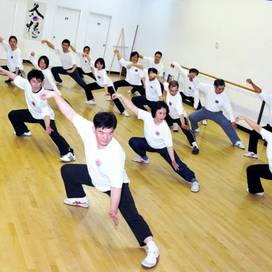 How Tai Chi Improves the Body's Health