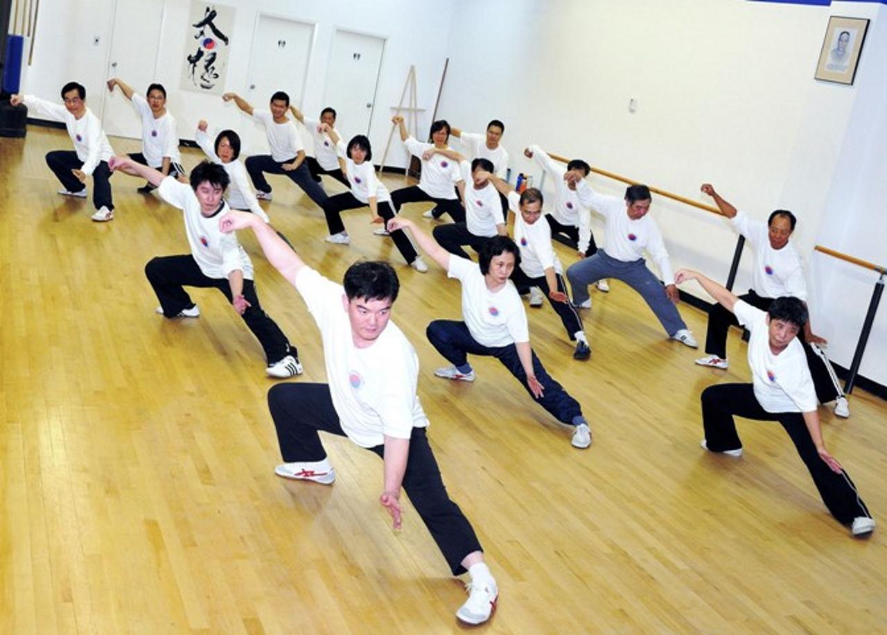 How Tai Chi Improves the Body's Health
