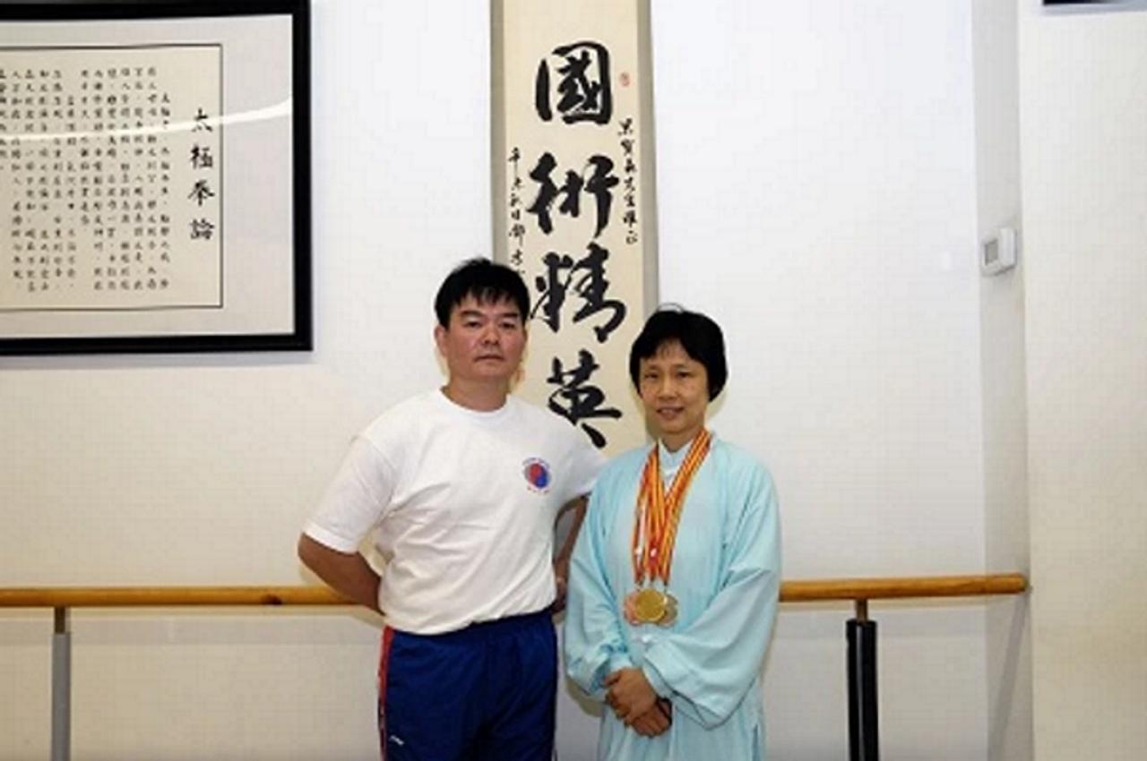 6th International Taijiquan Exchange Competition