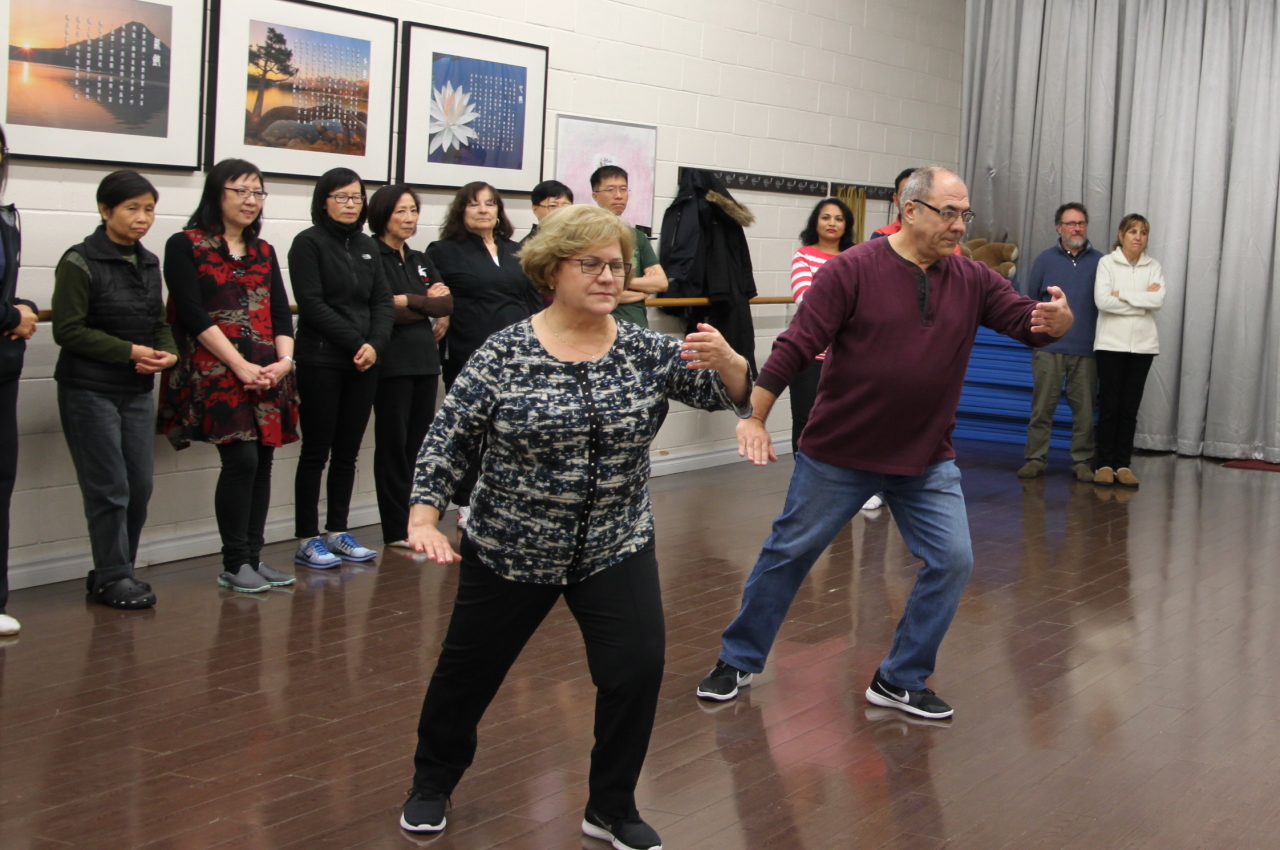 The Tai Chi Learning Path – Part 1 of 2
