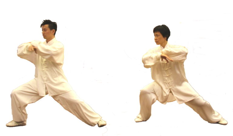 The 3 Biggest Challenges to Advanced Tai Chi Skills – Part 3 of 3