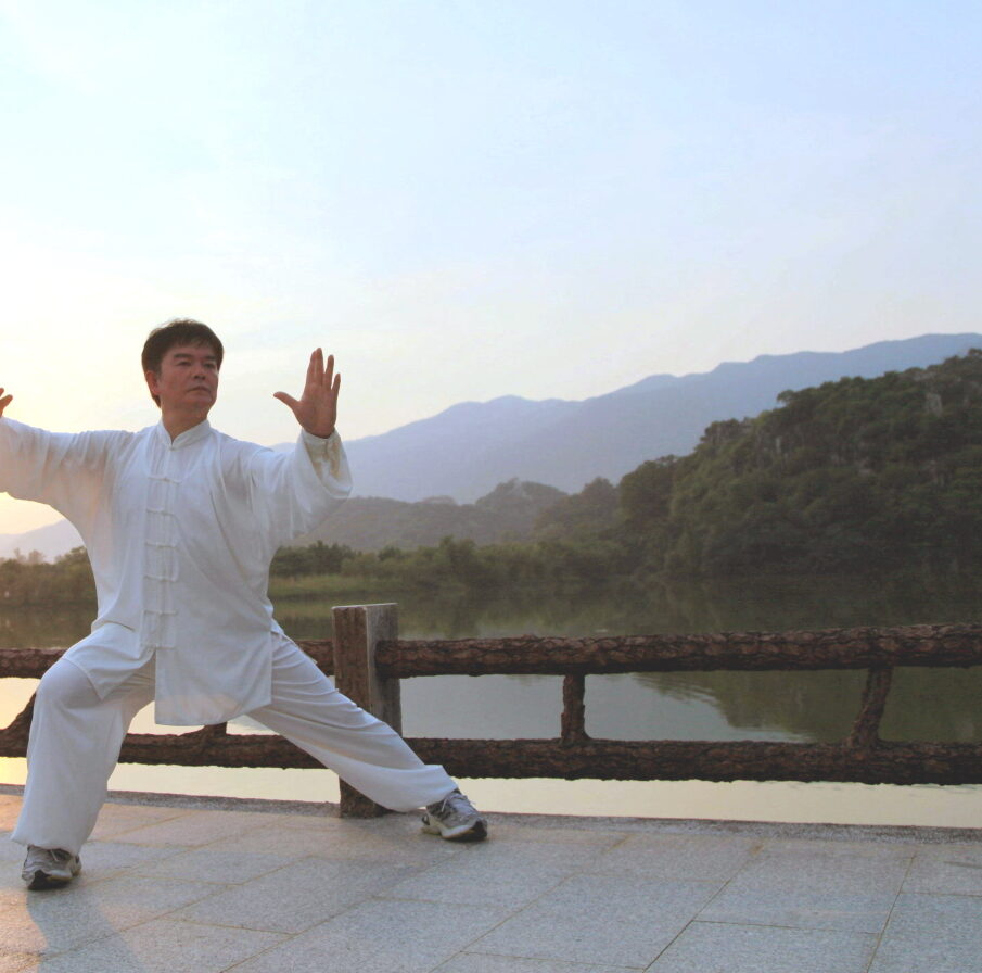Celebrating 15 Years of Tai Chi at Our Richmond Hill Location