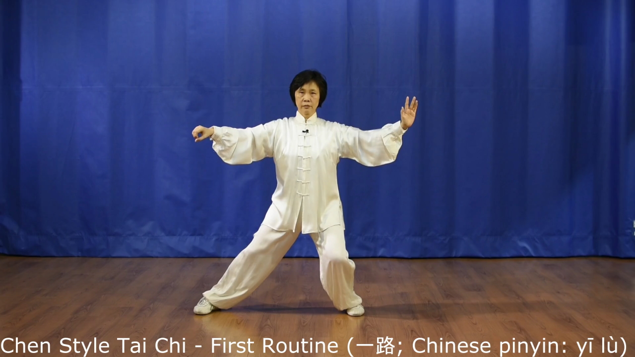 What is Chen Style Tai Chi?