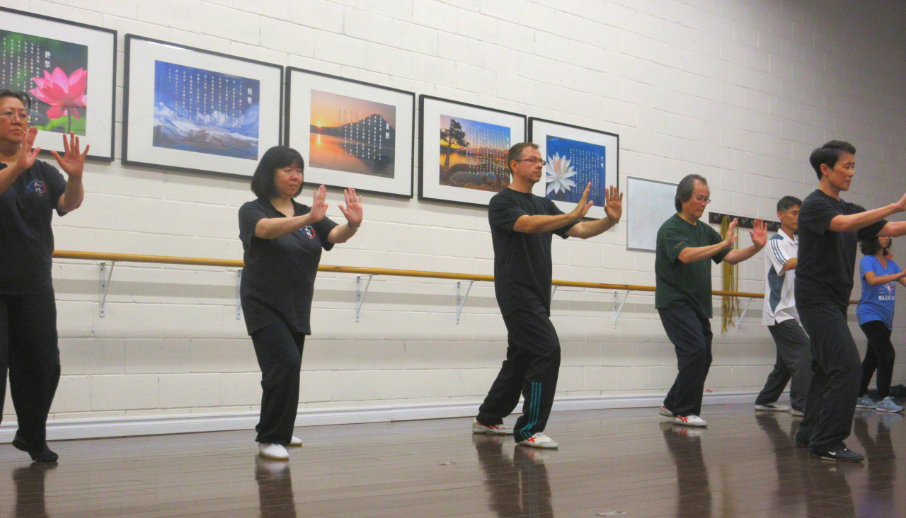 How Tai Chi Impacts Our Lives