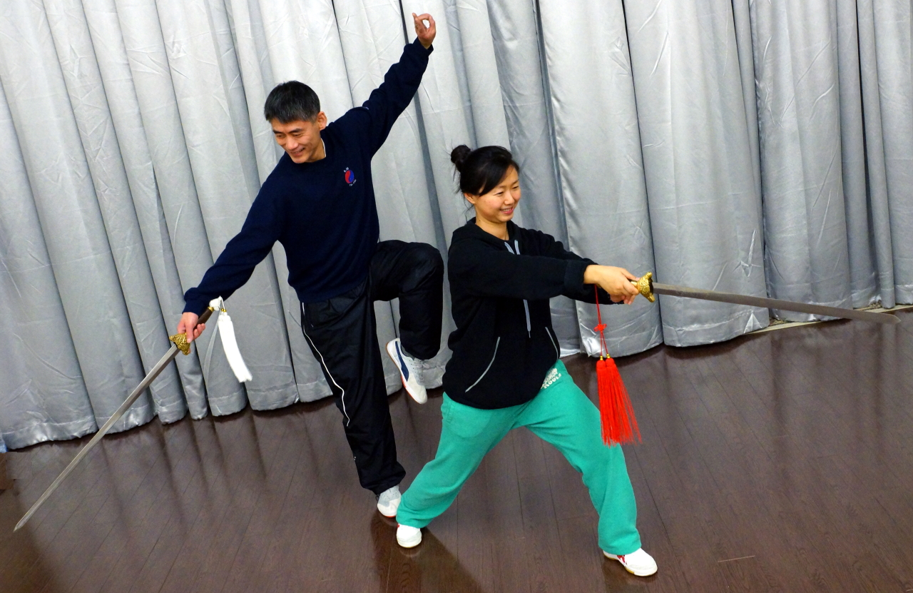 The Tai Chi Learning Path – Part 2 of 2