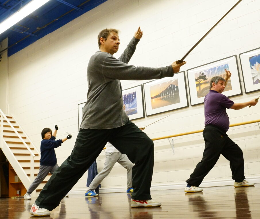 The 3 Biggest Challenges to Advanced Tai Chi Skills – Part 2 of 3