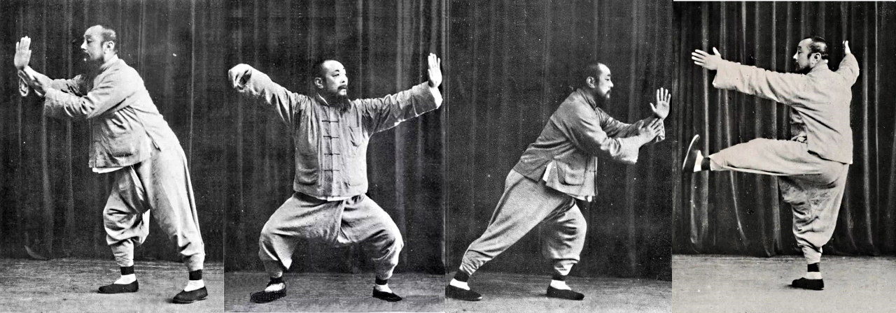 What is Wu Style Tai Chi?