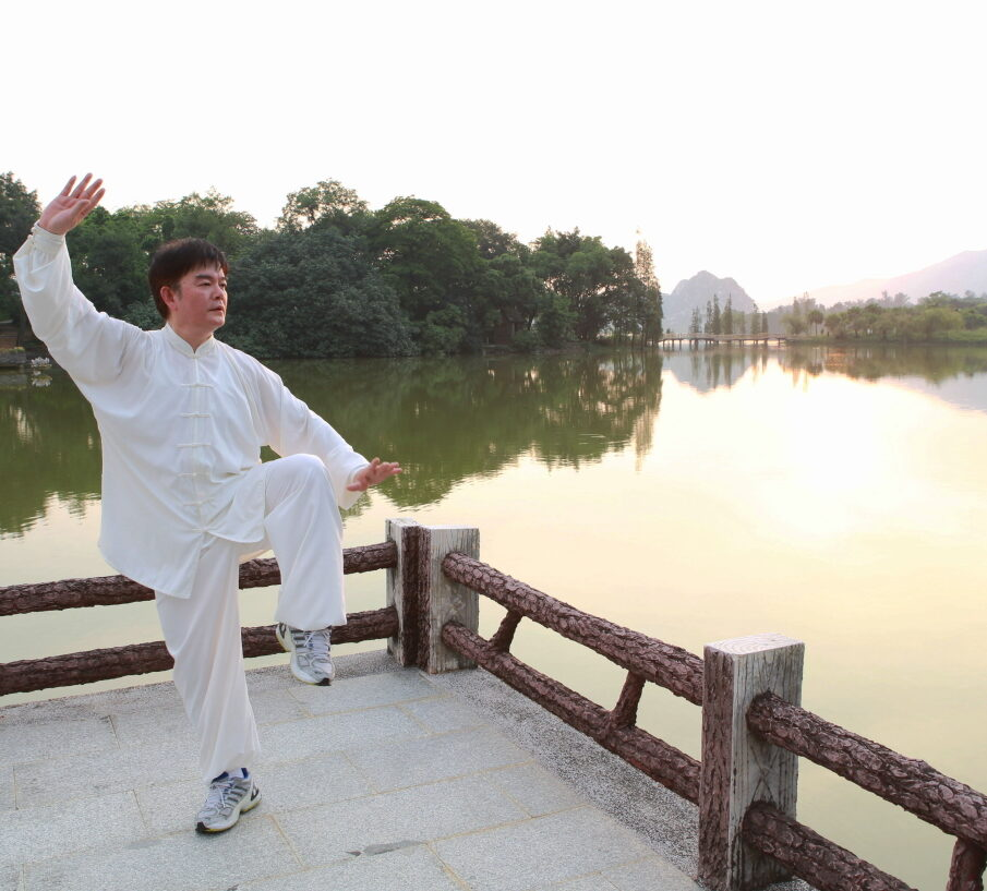 The importance of Tai Chi principles for Health