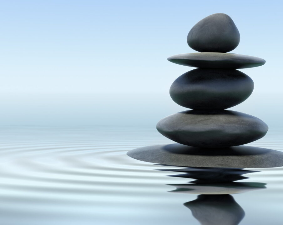 Tai Chi – Meditation for those who cannot sit still